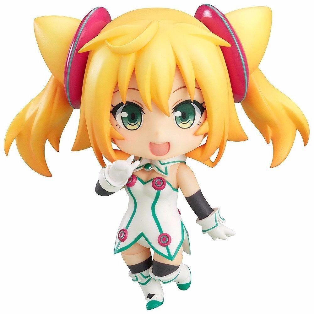 Nendoroid 591 Hacka Bambola No.1 azione cifra Good Smile azienda Nuovo Da