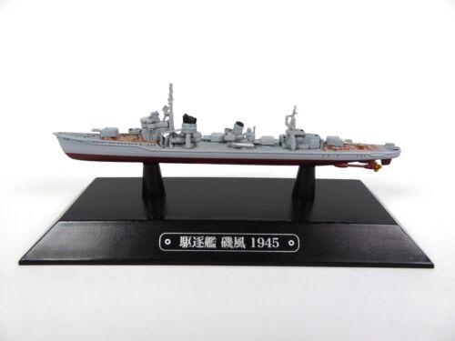 15 Isokaze 1945 Japan Schlachtschiff 1942 1:1100 DeAgostini Militär T65