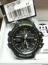 G-Shock GW-A1030A-1ADR Sky Cockpit Limited Edition 30th Anniversary Sky NIB