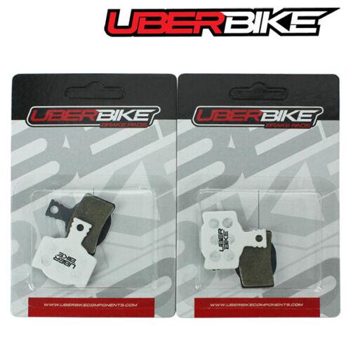 Uberbike Magura MT2// 4// ESTOP Sport// 6// 8// 8SL// 8 Pro Race Matrix Disc Brake Pad
