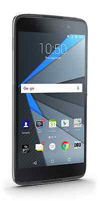 "New Imported BlackBerry DTEK50 16GB 3GB 5.2"" 13MP 8MP Black Colour"