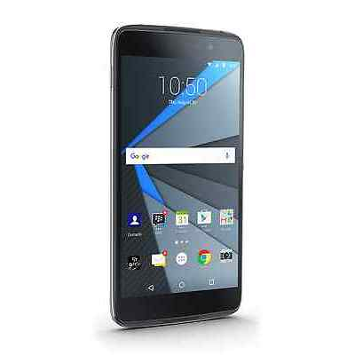 BlackBerry DTEK50 16GB / 3GB Black