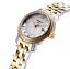 Tissot-Swiss-Made-T-Classic-Bridgeport-2-Tone-Gold-Plated-MOP-Ladies-039-Watch thumbnail 2