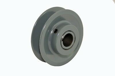 "VARIABLE PITCH SHEAVE PULLEY VL34 1//2/"" BORE"