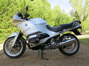 RIDERS-SEAT-BMW-R1150RS-2002-PART-NUMBER-52532324632-WRECKING-COMPLETE-BIKE