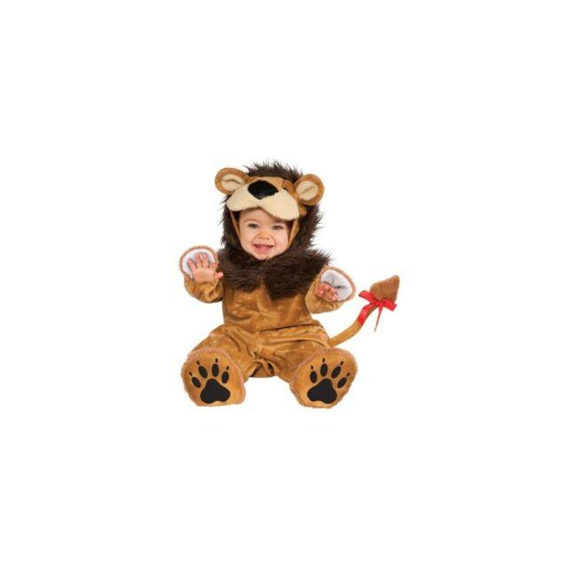 Lil Lion Infant Costume