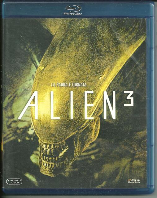 Blu-ray ALIEN 3