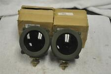 Military IR InfraRed 24V Lamp Headlight 11589477-2 Lot of 2