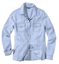 We Denim By Esmara Denim Shirt.available Size 14,16,18UK.