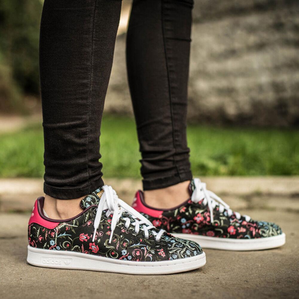 Adidas Stan Smith femmes  Trainers Ladies Sneakers BNIB