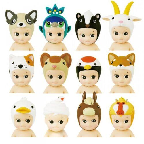 Animal series Version 4 Figurine Sonny Angel série Animaux  4