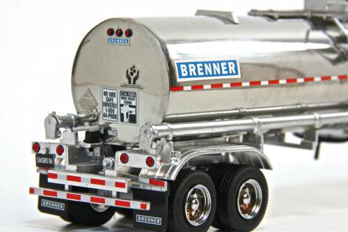 1//50 Brenner Tanker Trailer Sword #SW2065