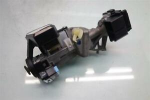 Details about 2012 2013 Honda Civic LX EX Ignition switch with broken key  06351-TR0-901