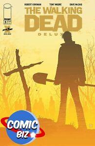 WALKING-DEAD-DELUXE-6-2021-1ST-PRINTING-MOORE-amp-MCCAIG-VARIANT-COVER-B