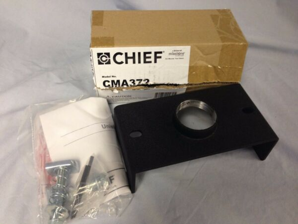 Chief Cma372 Ceiling - Universal Adapter Exquise Vakmanschap;