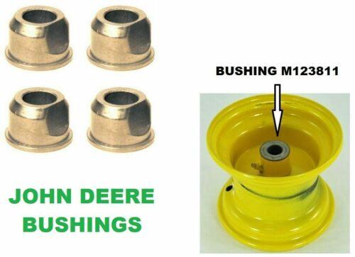 532009040 9040H Flange Bearing For Front Wheels Poulan Craftsman Husqvarna JD