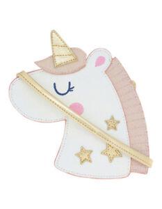 NEW Milkshake Unicorn bag Vanilla