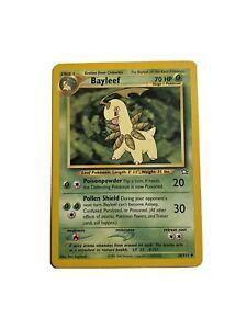 Pokemon Neo Genesis Non Holos