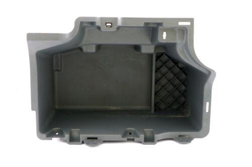 BMW 3 Reihe E93 E93N LCI Ablageschale links Kofferraum 6972551 51476972551