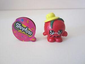 Image Is Loading Shopkins Season 1 Papa Tomato Limited Edition Shopkin