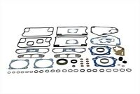 Gary Bang Complete Engine Motor Gasket Seal O Ring Kit Set Harley Big Twin Evo