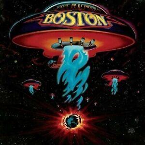 Boston-Boston-NEW-Vinyl-LP-Sealed-180-Gram