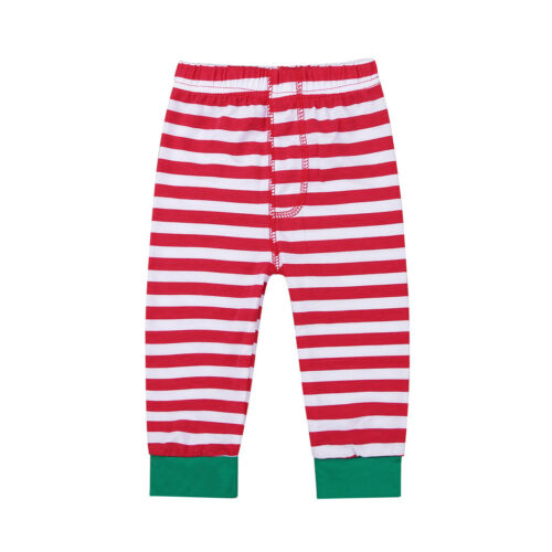 Newborn Baby Boy Girl Christmas Xmas Elf Fancy Dress Costume Party Outfits 0-12M