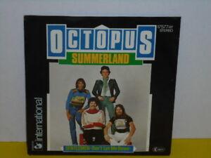 SINGLE-7-034-OCTOPUS-SUMMERLAND-GENTLEMEN-DON-039-T-LET-ME-DOWN