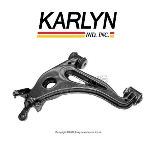 For Mercedes R170 W202 W215 Front Passenger Right Lower Suspension Control Arm