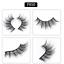 Beauty-5-Pairs-Makeup-Handmade-Natural-Fashion-Long-False-Eyelashes-Eye-Lashes thumbnail 20
