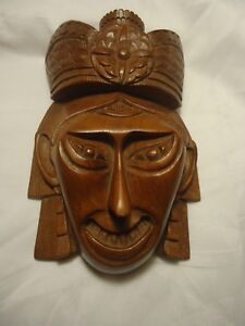 Asian masks information