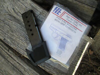 Kel-tec P3at Factory 380 Acp Blue 9 Round Magazine P3at-37