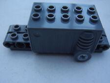 LEGO Motor Pull Back 4 x 9 x 2 & 2/3 DkStone  47715cx1 8493 8137 8163 8490 8491