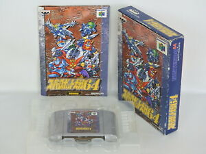 SUPER-ROBOT-WARS-64-ref-bcb-Nintendo-64-Japan-Game-n6