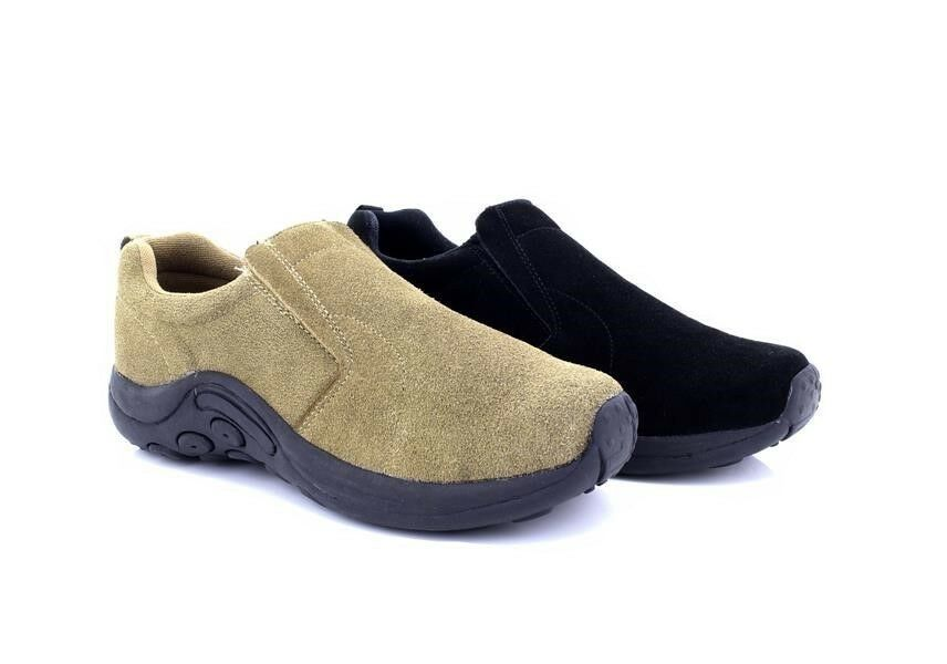 Pdq Ryno T586 pelle Unisex Doppio Rinforzo Giungla shoes Casual