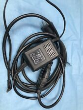 Oem Welch Allyn Vital Signs Monitor Power Supply Adapter Charger 5200 101a
