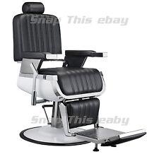 panana heavy barber salon chair hairdressing tattoo threading