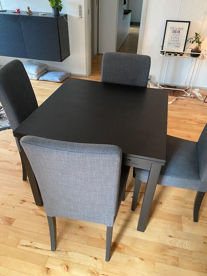 Stol-på-stol, IKEA