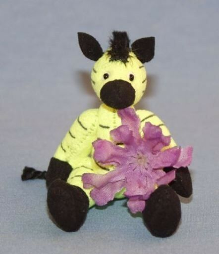 DEB CANHAM 2009  CONVENTION EXCLUSIVE  KAFUE  ZEBRA LIMITED EDITION OF 27
