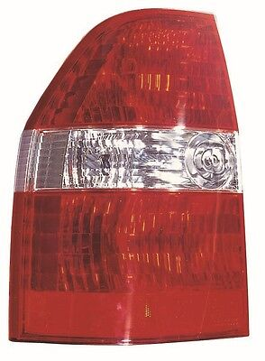 For 2001 2002 2003 Acura Mdx Tail Light Taillamp Driver