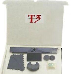 Gemini Taurus 3 Wire Ring Saw Accessory Kit