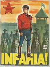 COLLANA COW BOY-PICCOLO RANGER# 168   -*SPESE GRATIS LEGGI*