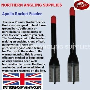 Premier Coarse Fishing Canal Feeder floats All Sizes coarse fishing tackle