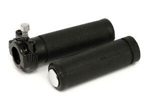 1-poignee-noir-accelerateur-moto-throttel-grip-bobber-chopper-2-CABLE-HARLEY-blk