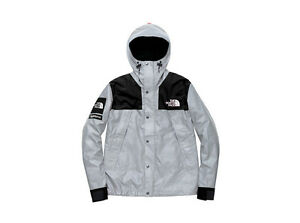Image Is Loading Rare Supreme The North Face Tnf Parka 3m