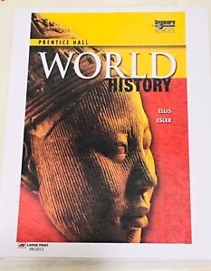 DISCOVERY-WORLD-HISTORY-2011-SURVEY-STUDENT-EDITION-GRADE-9-10-by-PRENTICE-HALL