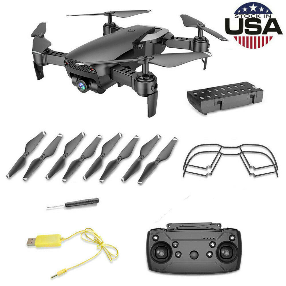 X12 Drone With 0.3MP HD Camera 2.4Ghz WiFi FPV Altitude Hold RC Quadcopter s9