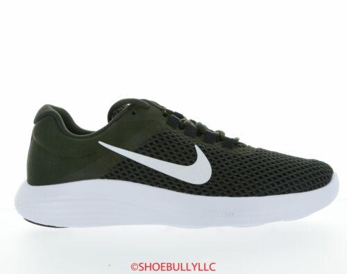 Nike Deadstock negro estrenar Lunarconverge 908986 300 hombre A blanco Sequoia para 2 1g1rR