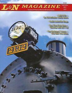 L-amp-N-Magazine-3rd-Qtr-2017-LOUISVILLE-amp-NASHVILLE-Railroad-Historical-NEW
