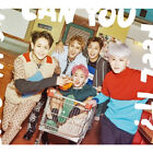 HIGHLIGHT-[CAN YOU FEEL IT?] 1st Mini Album SENSE CD+Card+Paper+Photo Book K-POP